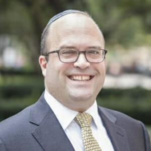 Rabbi Elie Weinstock
