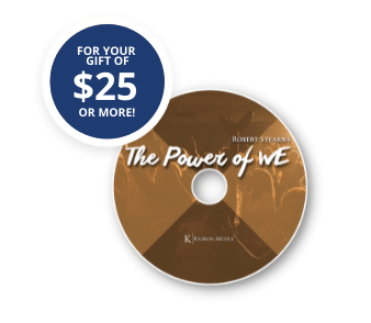 Power of WE Teaching CD