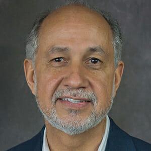 Pastor Roberto Miranda